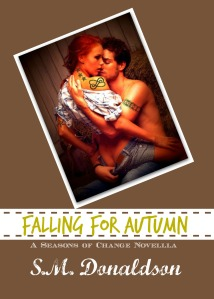 Falling for Autumn 2