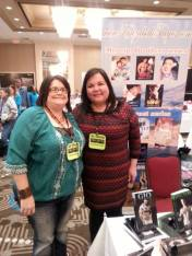 Meeting Elizabeth Reyes!