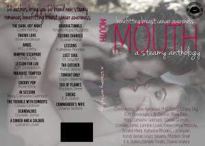 MOUTH ANTHOLOGY