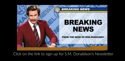Newsletter Ron B